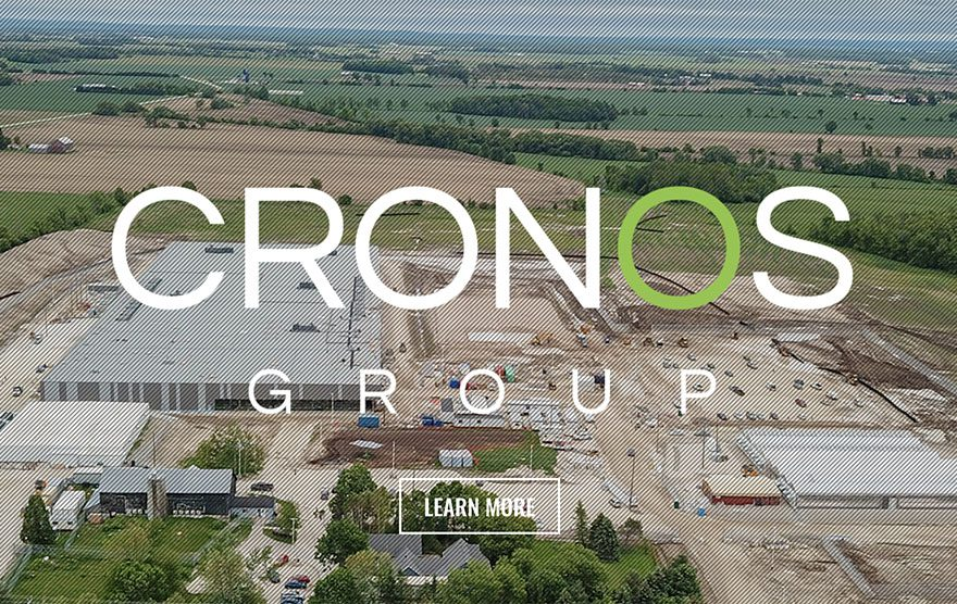 Cronos-GRP
