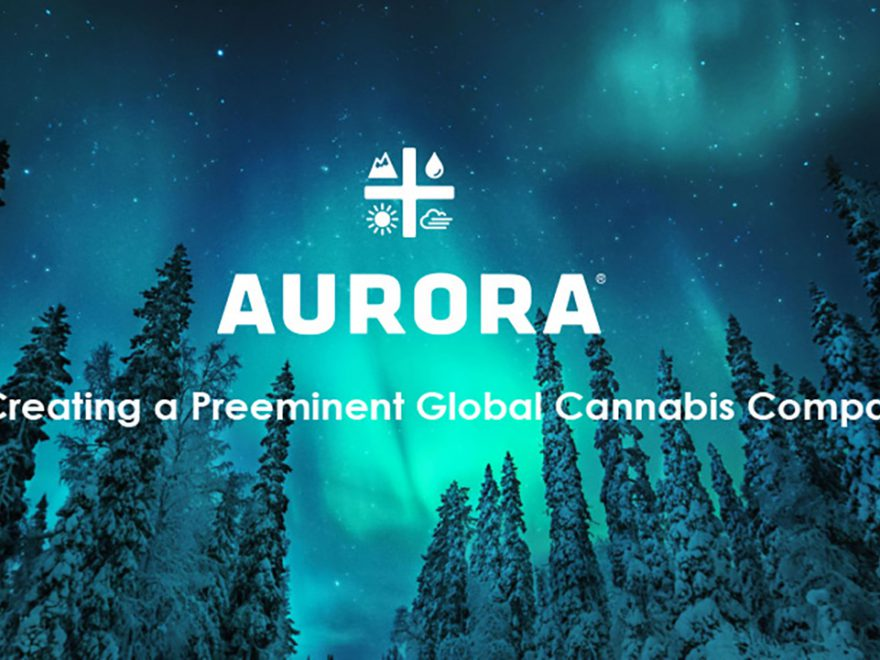 aurora and alcanna sign agreement