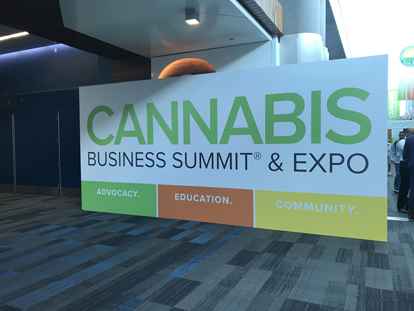 NCIA Cannabiz Summit& Expo