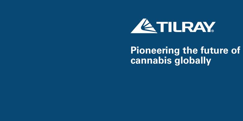 Cover-photo of TILRAY