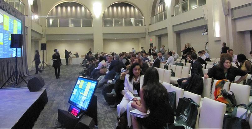 Cannabis capital conference panel talk2