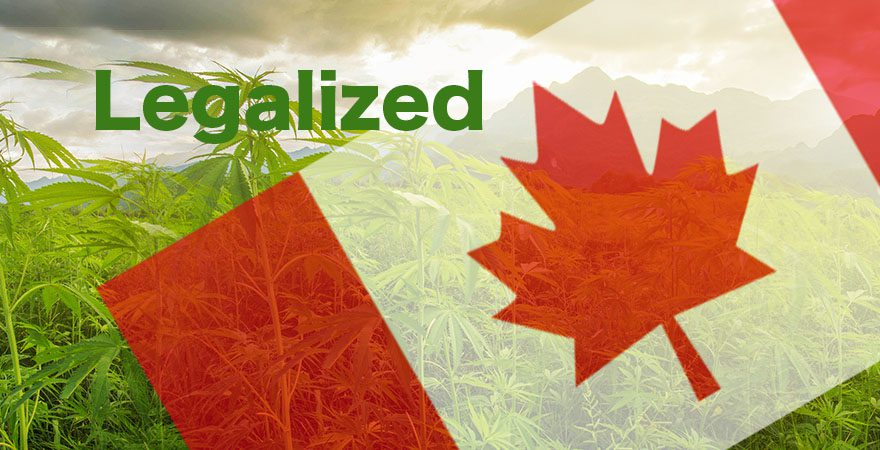 Legalized-Canada